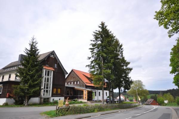 Jugendherberge Altenau Hostel Drei Bären
