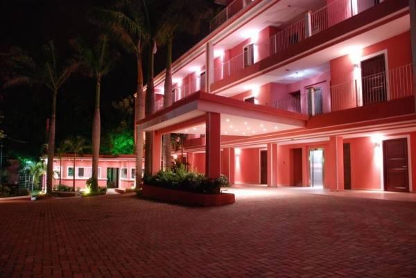 RDG Hotel