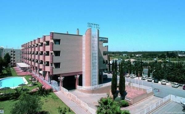 Hotel La Motilla