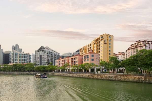 Hotel Village Residence Robertson Quay