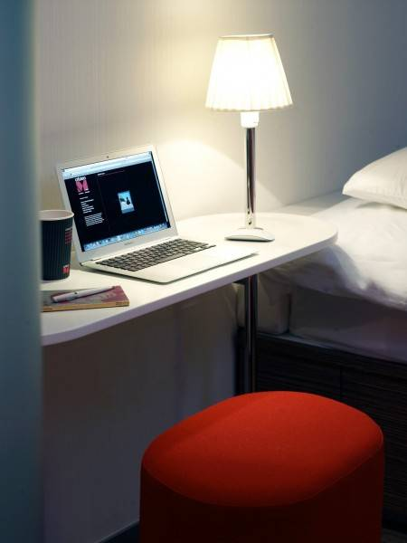 Hotel citizenM London Bankside