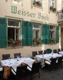 Hotel Weisser Bock