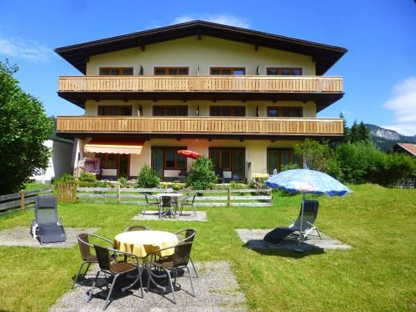 Hotel Haus Alpenland