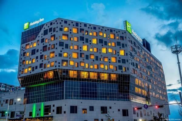 KOREA Holiday Inn GWANGJU