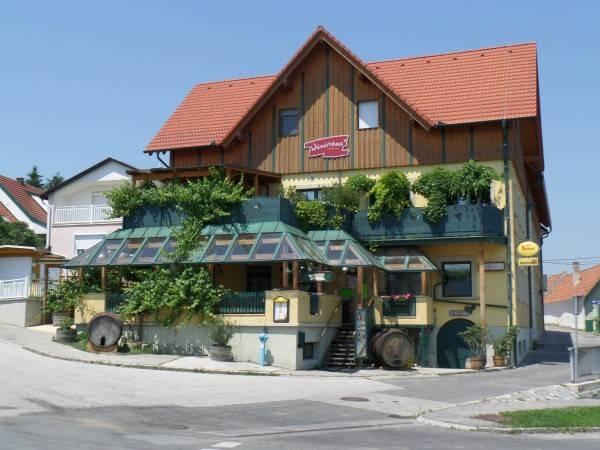 Hotel Weinwirtshaus Wlaschits