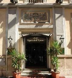 Hotel Giglio dell Opera