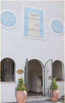Hotel La Dimora del Cardinale