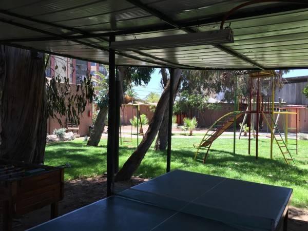 Hotel Cabañas Cocodrilo