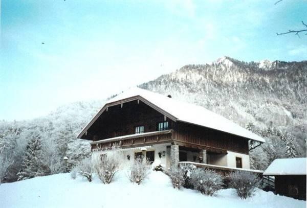 Hotel Haus Nußbaumer