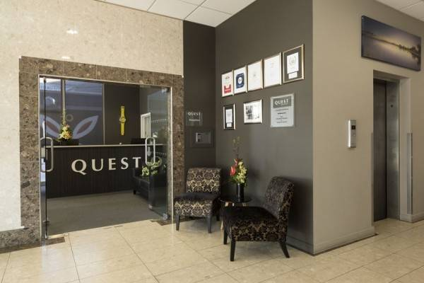 Hotel QUEST ROTORUA CENTRAL