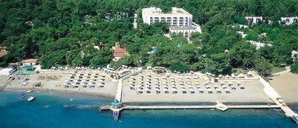 Hotel Majesty Club La Mer Art