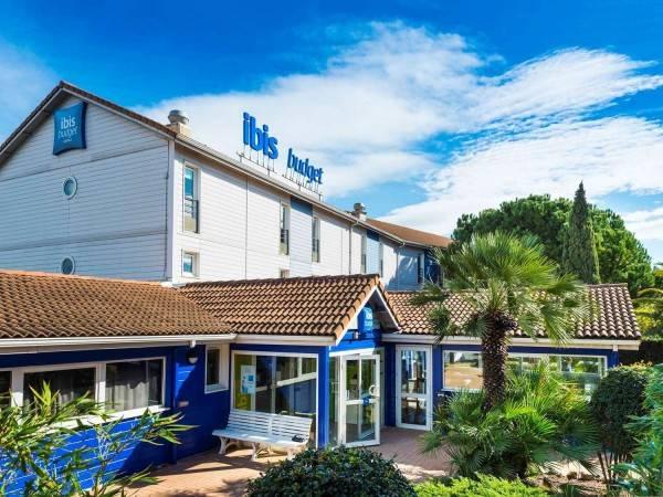 Hotel ibis budget Béziers Est La Giniesse