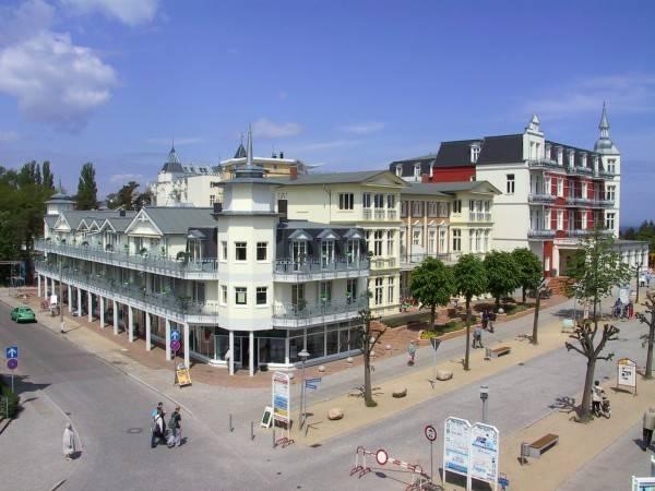 Hotel Luise von Preussen
