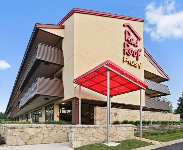 Hotel Red Roof PLUS Baltimore North - Timonium