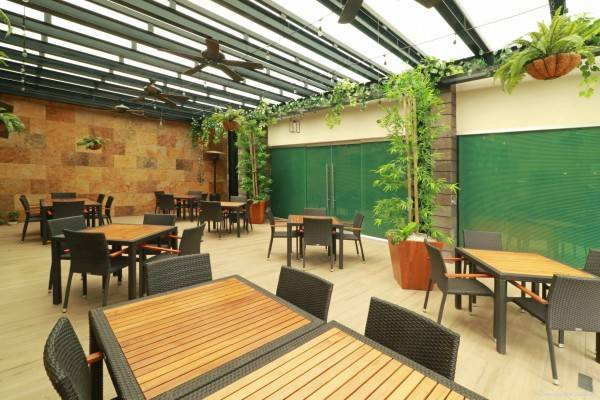Holiday Inn & Suites LEON PLAZA MAYOR