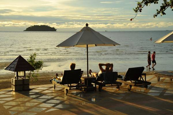 Hotel Sea View Resort and Spa
