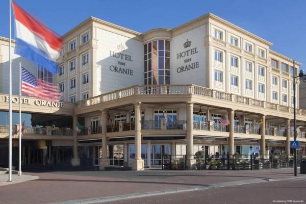 Hotel Van Oranje Autograph Collection