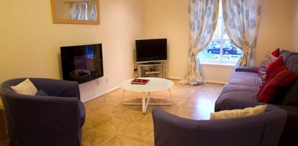 Hotel Apartments Royal Edinburgh