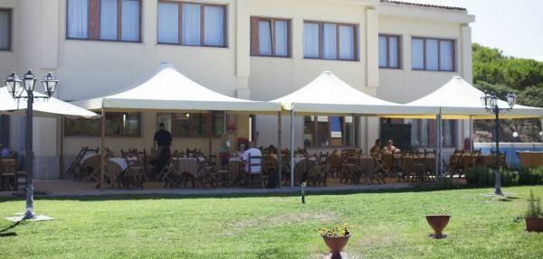 Hotel Bellamarina