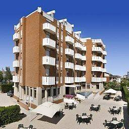 Hotel Continental Fano