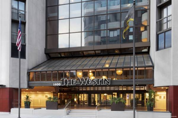 Hotel The Westin Washington D.C. City Center