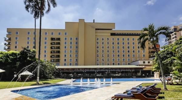 InterContinental Hotels CALI