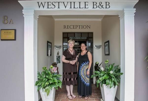 Hotel Westville Bed & Breakfast Guest House