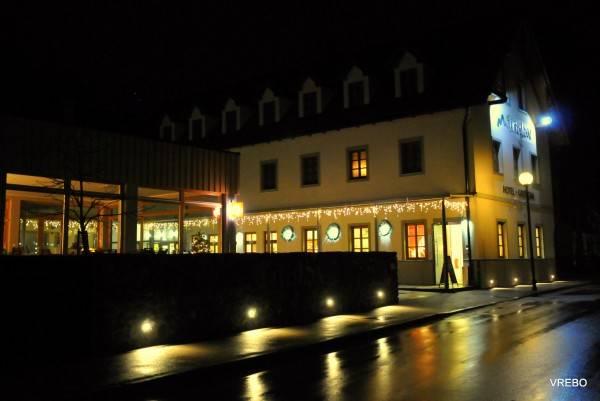 Hotel gostilna Triglav
