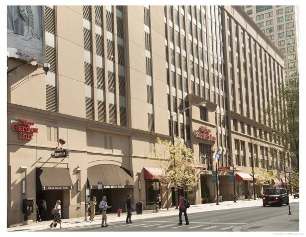 Hilton Garden Inn Chicago Downtown-Magnificent Mile