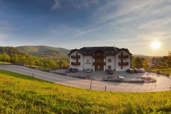 Hotel Perła Beskidu