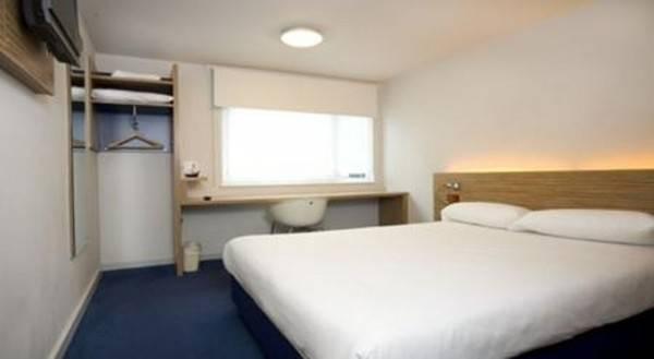 Hotel TRAVELODGE LONDON CENTRAL EUSTON