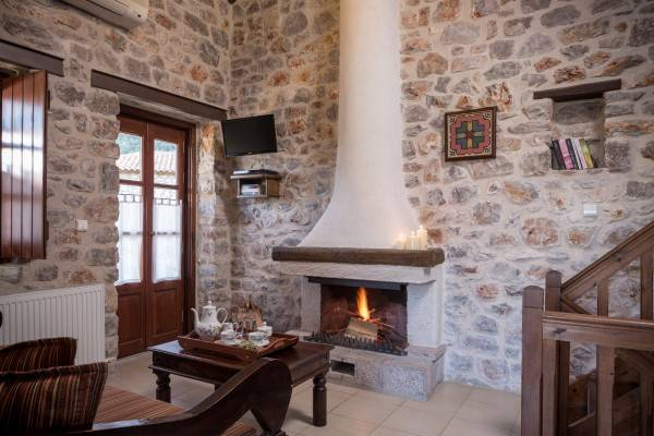 Hotel Agroktima Traditional Guesthouse