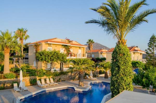 Hotel Panorama Villas