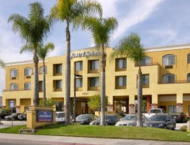 Quality Inn and Suites Huntington Beach