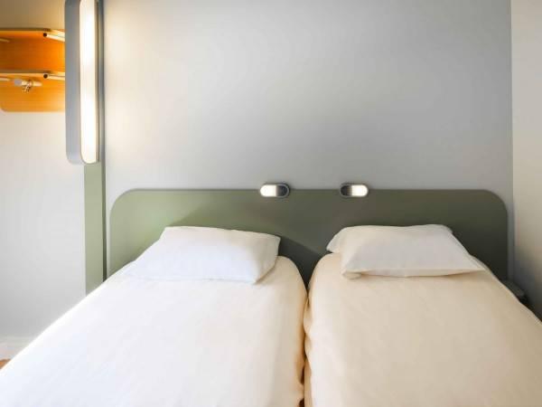 Hotel ibis budget Sallanches Pays du Mont-Blanc