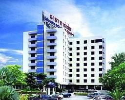 Hotel Tara Garden