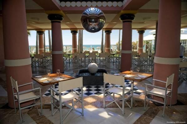 Anantara Villa Padierna Palace Marbella Resort The Leading Hotels of the World