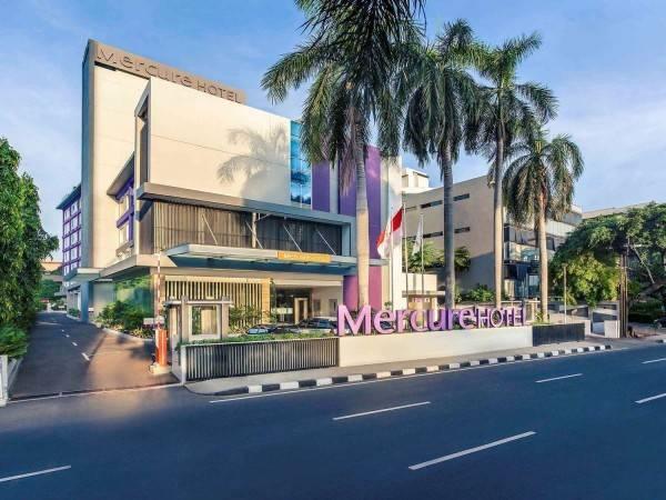 Hotel Mercure Jakarta Cikini