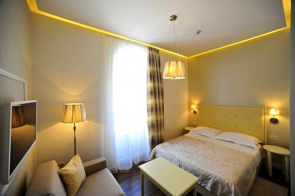Hotel Villa Olea 1