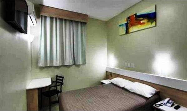 Hotel Express Terminal Tur