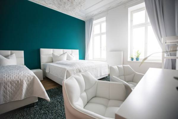 Hotel Stadthaus by Luga Homes