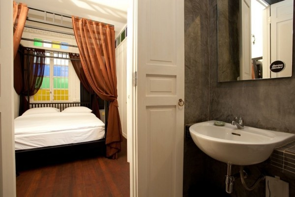 Hotel 99 Oldtown Boutique Guesthouse