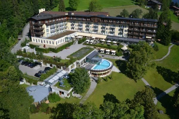 Hotel Lenkerhof Gourmet Spa Resort