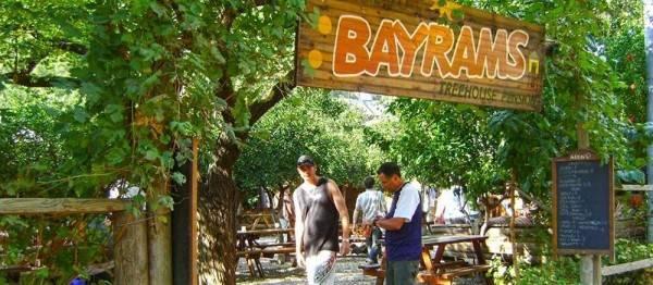 Hotel Bayrams Tree Houses