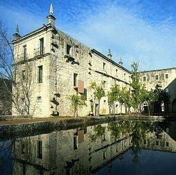 Pousada Mosteiro de Amares Small Luxury Hotels of the World