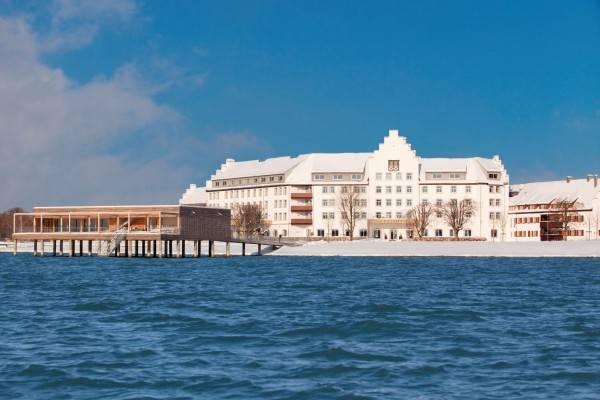 Sentido Seehotel Am Kaiserstra