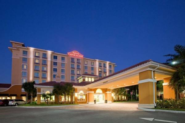 Hilton Garden Inn Lake Buena Vista-Orlando FL
