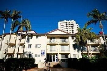 Hotel Anchor Down Apartments