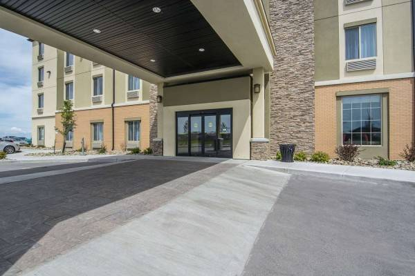 Hotel Comfort Suites Regina