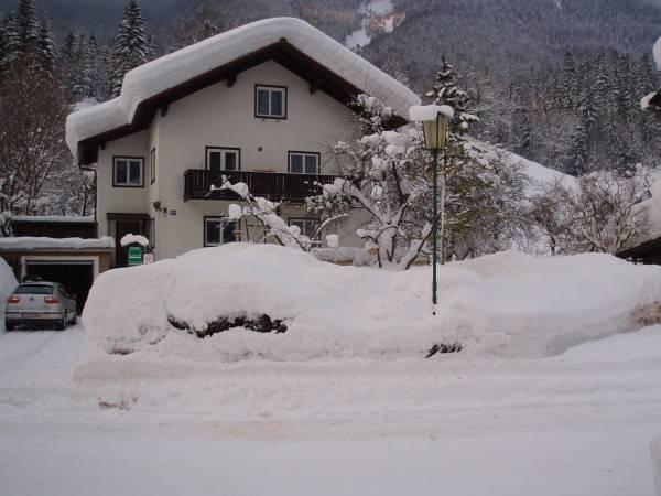 Hotel Haus Lehner